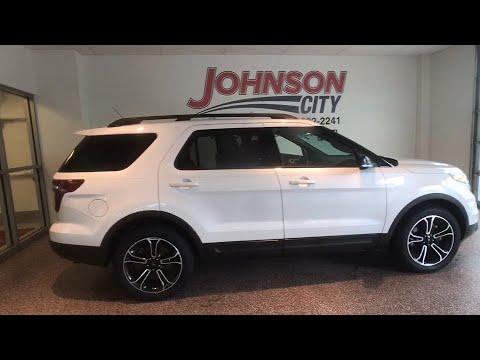 2015 Ford Explorer Johnson City TN, Kingsport TN, Bristol TN, Knoxville TN, Ashville, NC P2874