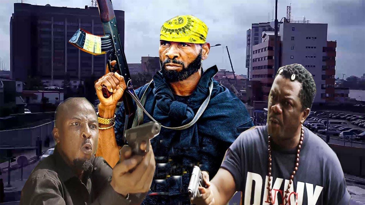 Download A REASON  TO KILL SEASON -1- SYLVESTER MADU & KELVIN IKEDUBA 2020 NOW MOVIE (LATEST NIGERIA MOVIE