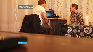 видео Компьютерная помощь, компьютерщик на дом, ремонт компьютеров в Уфе