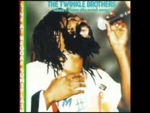 The Twinkle Brothers-medley  Babylon Falling & I Don't Want To Be Lonely Anymore