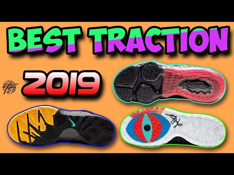 top-basketball-shoes-with-the-best-traction-2019!