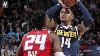 Denver Nuggets vs Sacramento Kings - Full Game Highlights | November 30, 2019 | 2019-20 NBA Season Video