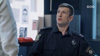 Однажды под Полтавой 8 сезон 4 серия. Языковой вопрос