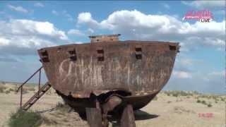 Арал. Потерянное море.(Документальный фильм Изабель Койшет (Испания), 2010 год., 2013-03-23T16:44:21.000Z)