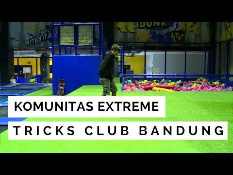 NET JABAR - KOMUNITAS EXTREME TRICKS CLUB BANDUNG