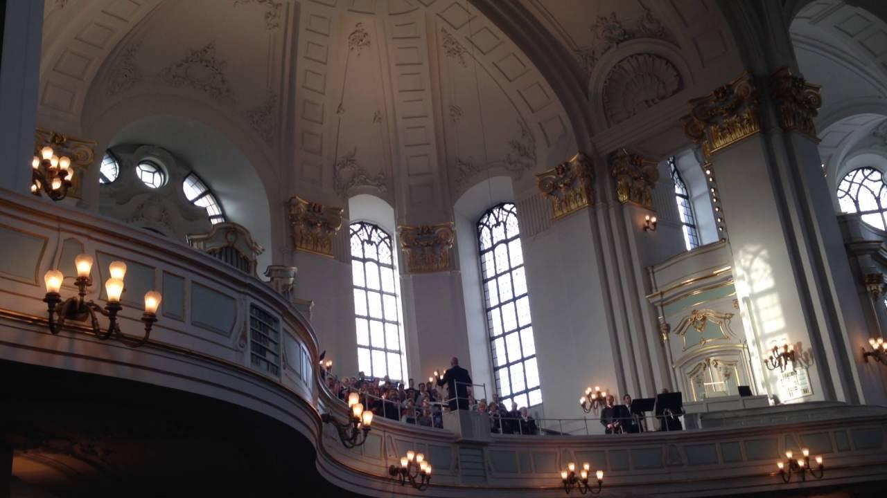Chöre In Hamburg