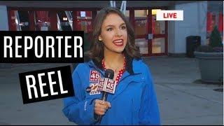 Clancy Burke November 2018 Reporter Reel