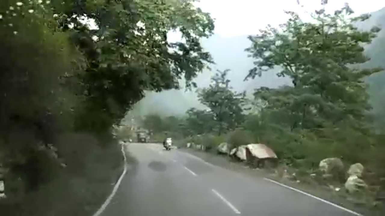 Dehradun To Rishikesh Youtube