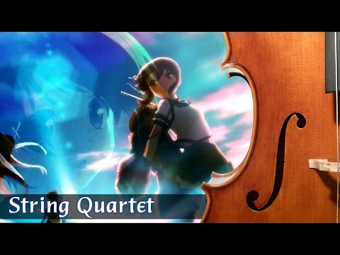 Kantai Collection: Kancolle ED - String Quartet | 艦隊これくしょん -艦これ- ED「Fubuki」