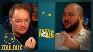 Zouloux, le passionné - Zack en Roue Libre #24