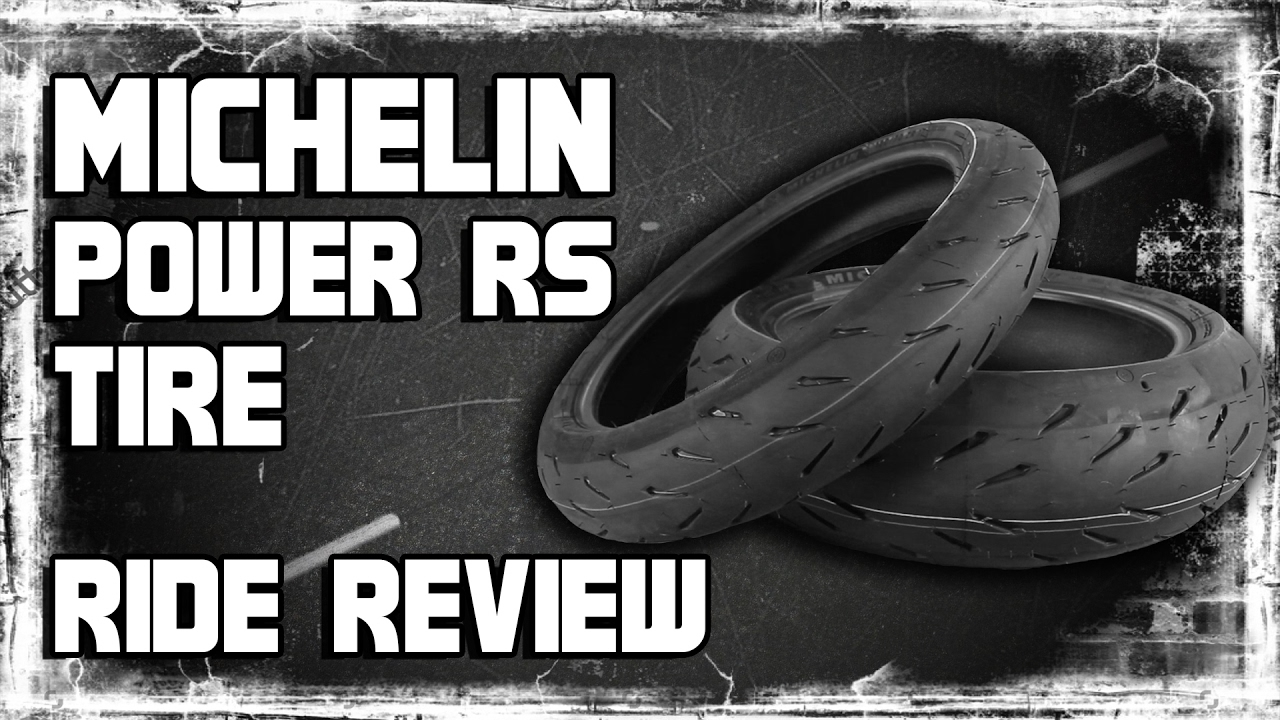 michelin power rs tire ride review from sportbiketrackgear. Black Bedroom Furniture Sets. Home Design Ideas