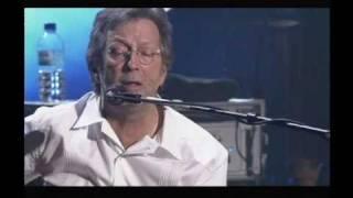 Eric Clapton - Travelin´Alone