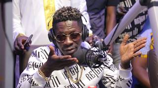 Exclusive! Shatta Wale Talks About The Reign Album In Last Interview