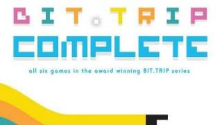 CGRundertow BIT.TRIP COMPLETE for Nintendo Wii Video Game Review