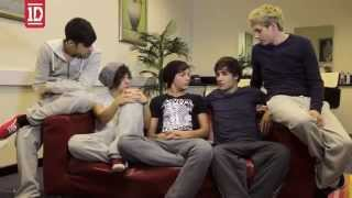 One Direction Video Diaries Part 1