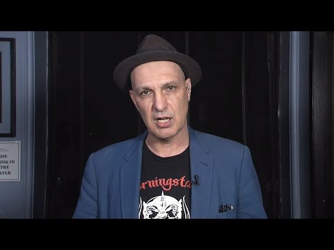 Artists 'worried about the soul of Canada': Dave Bidini