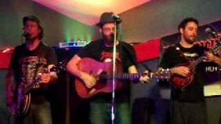 LIGHTNING FROM THE NORTH-357 STRING BAND-MATTY