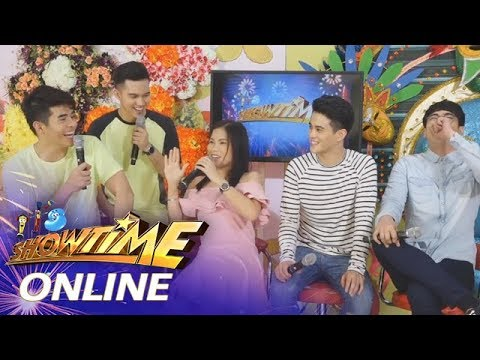 It's Showtime Online: TNT Luzon contender Mari Mar Parayao says her uncle taught her to sing