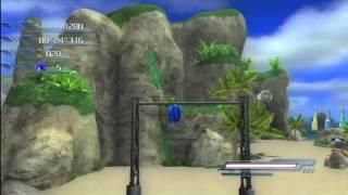 Sonic the Hedgehog 2006: Wave Ocean (Sonic) [1080 HD]