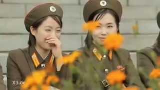 Extra3 Song: Kim Jong Un Gangnam Style - Ich find peng peng geil