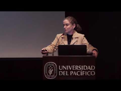 Charla Magistral Macroeconomia en Accion 2016-II: Claudia Cooper - Viceministra  de Economía