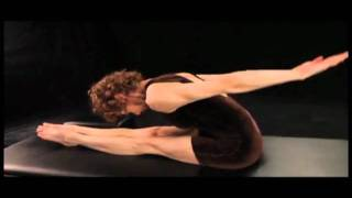 Darien Gold presents The Original Pilates Intermediate Mat Repertoire DVD Sampler