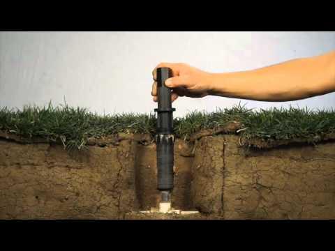 EasyOut Irrigation Spray Head Repair:Removal Tool