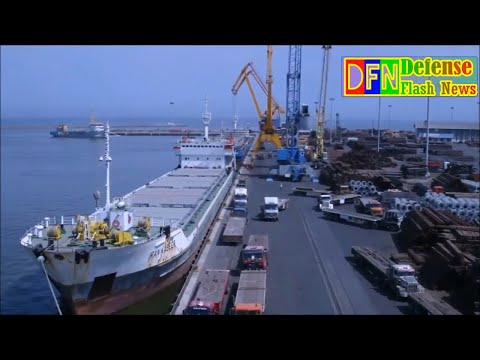 Chabahar Port Project Will Be An Engine Of Growth For India, Iran And Afghanistan!