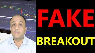 How to Avoid FAKE Breakouts - 3 Simple TIPS (Hindi)