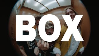 The Wldlfe - Box (Official Music Video)