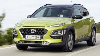 Hyundai Kona 2018 Nissan Juke killer YOUCAR смотреть