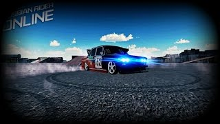 We Are Number One // Top Drift//Russian Rider Online ТРЮКИ