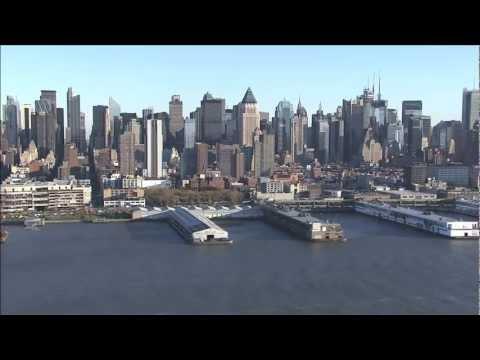 "BTEA 2012 Leadership Dinner Presentation - ""New York City: Growth Through Investment"""