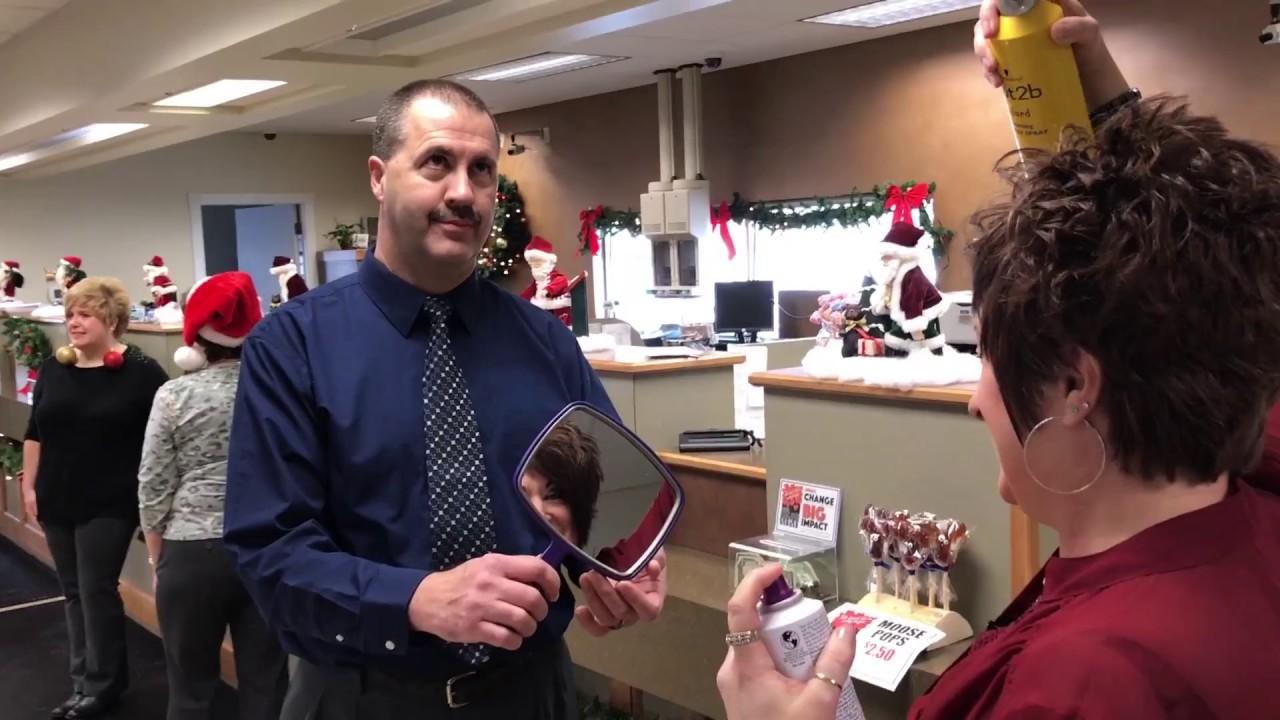 Acadia Federal Credit Union >> Christmas Mannequin Challenge Acadia Federal Credit Union Fort