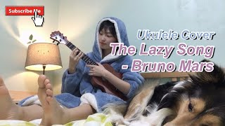 The lazy song | Bruno Mars | U…