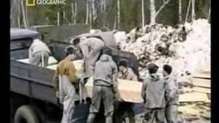 Mayday:Niños en la Cabina (3/5) Catastrofes Aereas