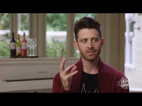 Brendan James Interview | Vibe & Vine | Sutter Home