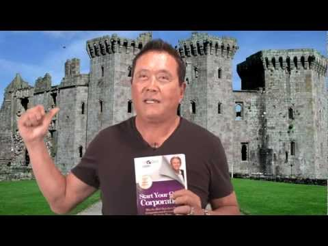 Robert Kiyosaki on Asset Protection (2 of 3)