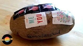 10 wkurzających rzeczy, które możesz komuś wysłać pocztą