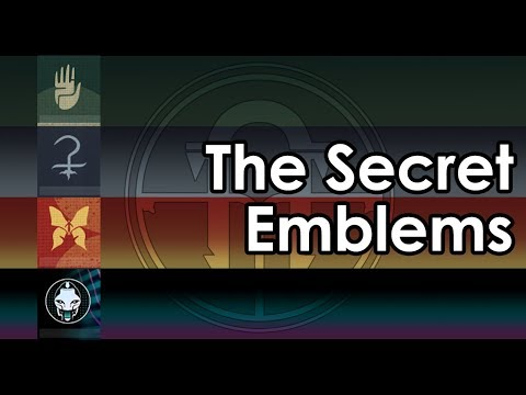 Destiny 2: How to Get The Secret Black Armory Emblems and Mysterious Datapad Solution