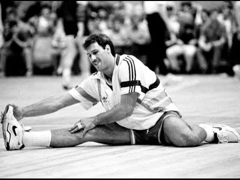 Sarunas Marciulionis: USSR + Lithuania highlights