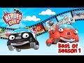 Heroes of the City - Best of Season 1 - Preschool Animation
