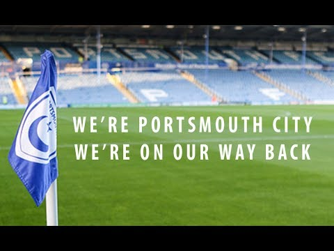 We're Portsmouth City, We're On Our Way Back | Season Ending Overview