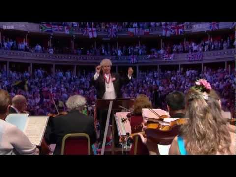 Parry - Jerusalem (Last Night of the Proms 2012)