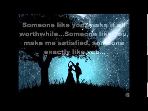 """""""Someone Like You"""" by Van Morrison (Lyrics included)"""