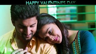 Video Nenu Local Trailer 3 - Happy Valentines Day | Nani, Keerthy Suresh download MP3, 3GP, MP4, WEBM, AVI, FLV Agustus 2017