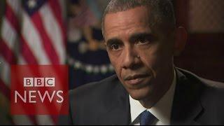 Obama: US gun control laws