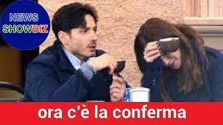 Silvia Toffanin e Pier Silvio Berlusconi lo hanno sempre negato, ora c'è la conferma