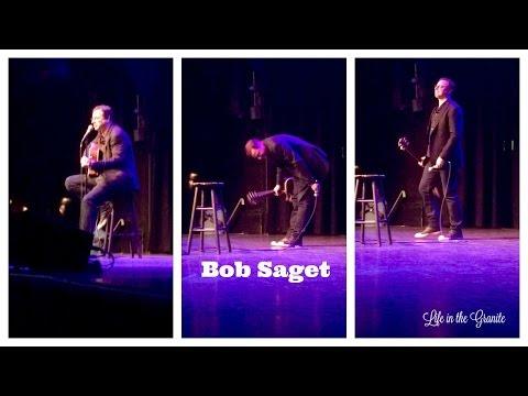 Bob Saget Comedy Show 2016