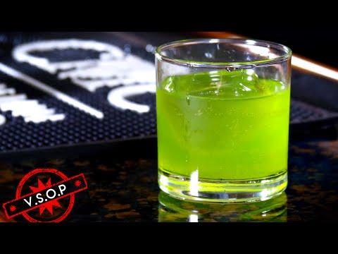 The Midori Sour / Made Twice